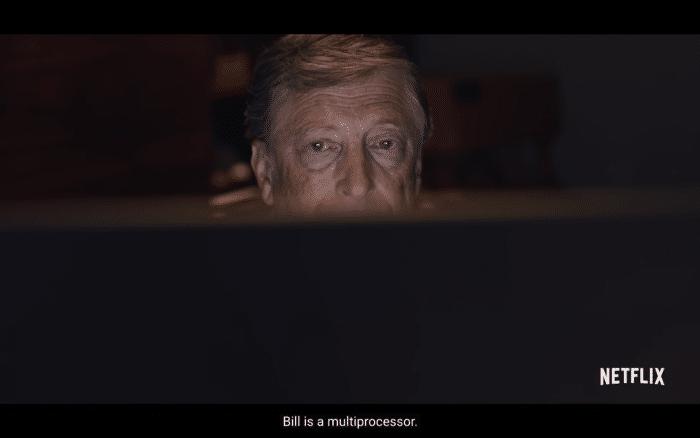"""""""Inside Bill's Brain: Decoding Bill Gates"""" adlı belgeselin fragmanı yayınlandı [Netflix]"""