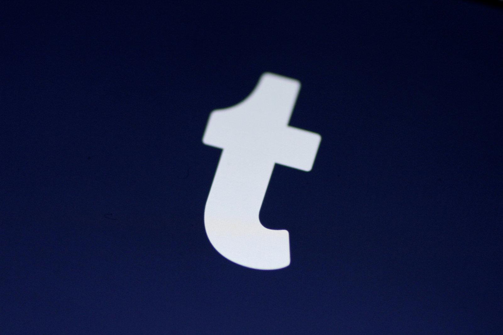 Tumblr Wordpress'in sahibi Automattic Inc. tarafından satın alınıyor