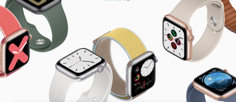 Apple Watch 5. seri gönülleri fethedebilecek mi?