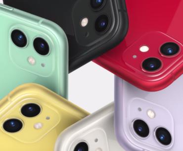 Apple etkinliğinde iPhone 11 modeli güçlü özellikleriyle tanıtıldı