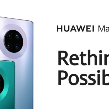 Huawei Mate 30 ve Mate 30 Pro tanıtıldı ve fiyatları belli oldu
