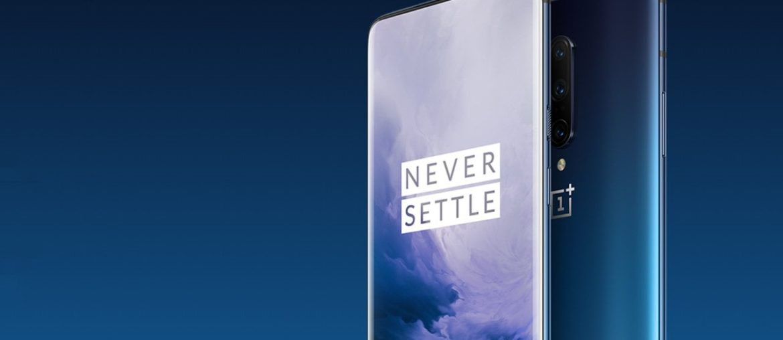 One Plus 7T de 90Hz ekran yenileme hızına sahip olacak
