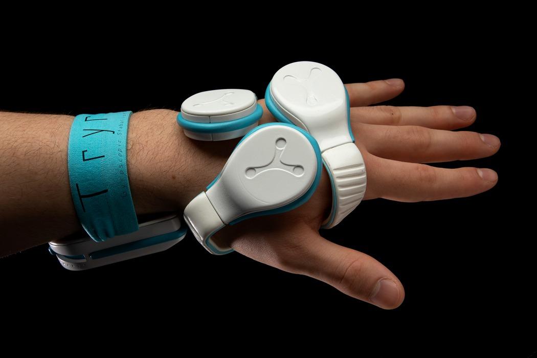 Tryro adlı ürün Parkinson hastalarına yardım edebilir