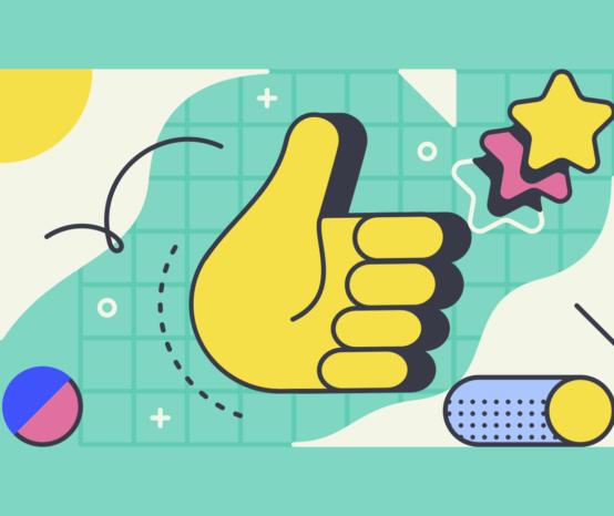 Sosyal Medya'da kullanabileceğiniz 11 ücretsiz illüstrasyon kaynağı
